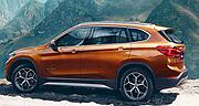 全新BMWX1 越级而来上市