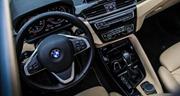 只为驭(yu)驾(jian)你 全新一代国产BMW X1
