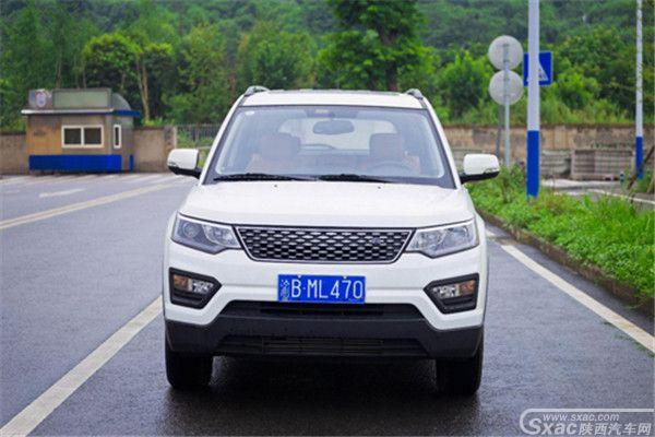 长安CX70T