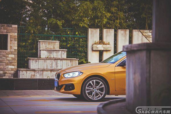 全新BMW1系,宝马1系