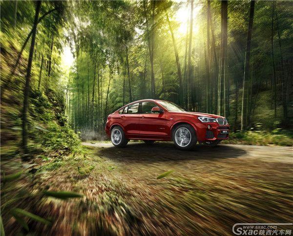 BMWX之旅