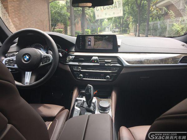全新BMW5系Li