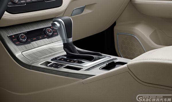 品智SUV 汉腾X5