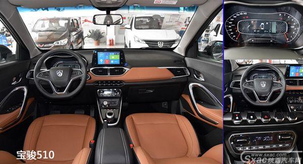 有内涵有颜值 三款SUV对比看看哪个强