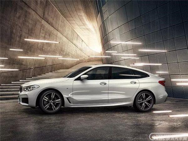 """""""凌云之路,独见宏美""""   创新BMW 6系GT解密飞行任务"""
